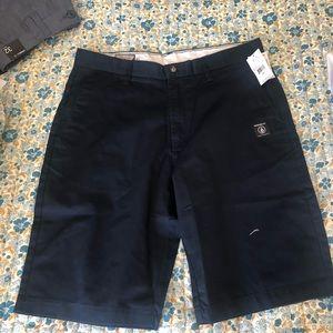 Volcom shorts size 32